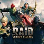 RAID: Shadow Legends на ПК