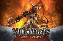 вікінги, війна кланів